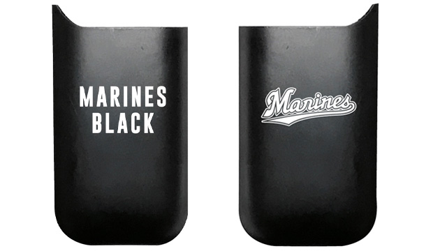 MARINES BLACK IQOSケース